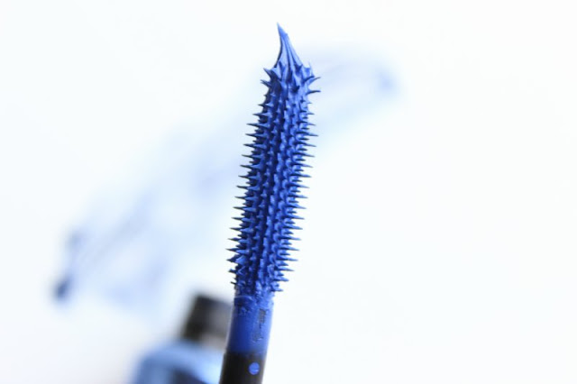 The Best Blue Mascaras