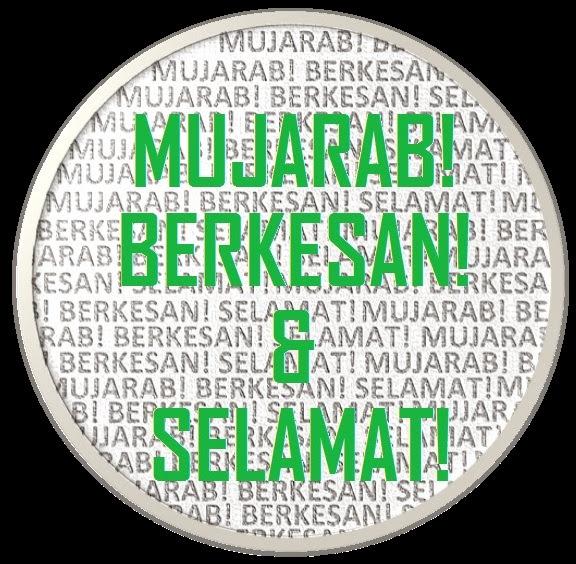 :: MUJARAB ::