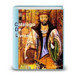 Catálogo de Livros Online