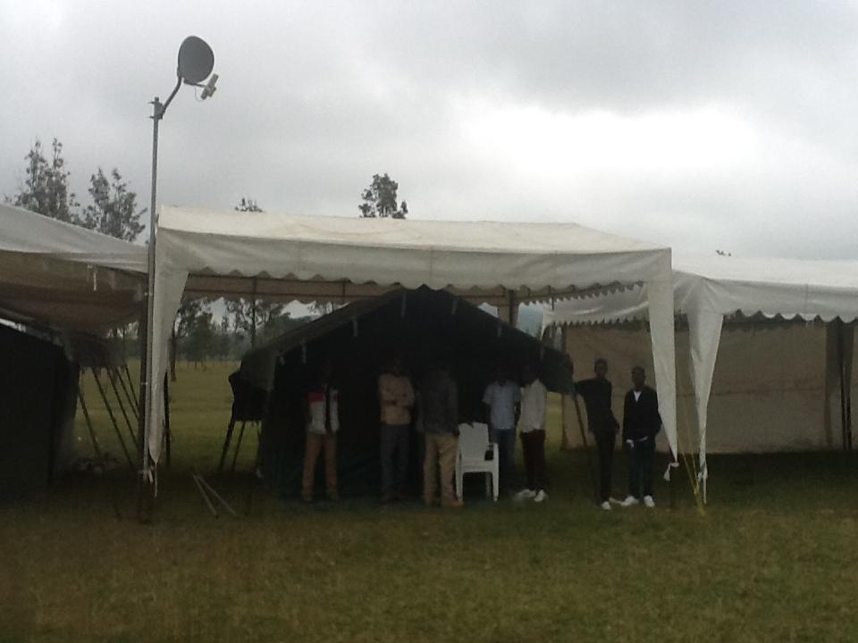 Karibu fair 2013 Arusha Tanzania