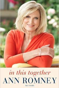 Ann Romney's Memoir