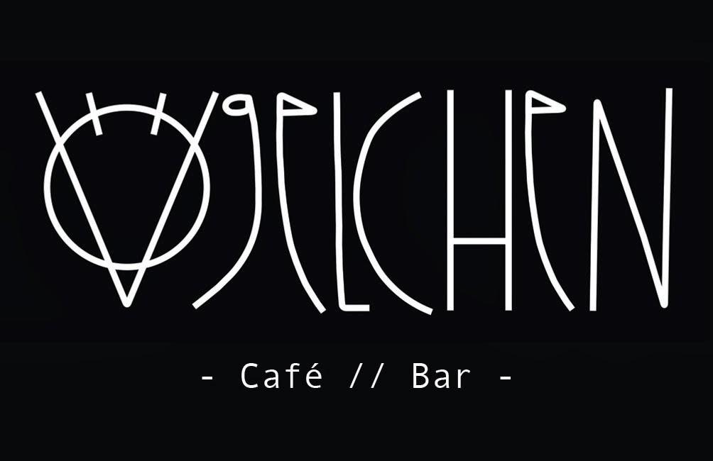 VÖGELCHEN Cafe Bar ///Eisenbahnstraße 6///10997 Berlin