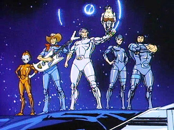 silverhawks picture 1cartoon images gallery cartoon