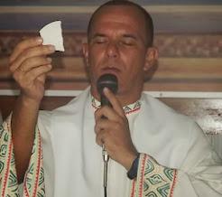 Padre Valdir Gonçalves