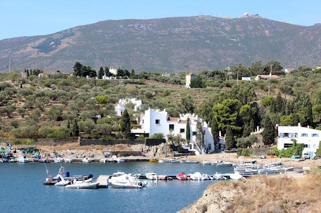 Port Lligat-Gerona