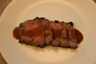 Tender and Tasty London Broil