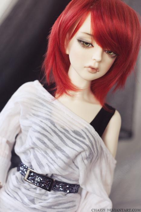 Melissa: Dollgru 12