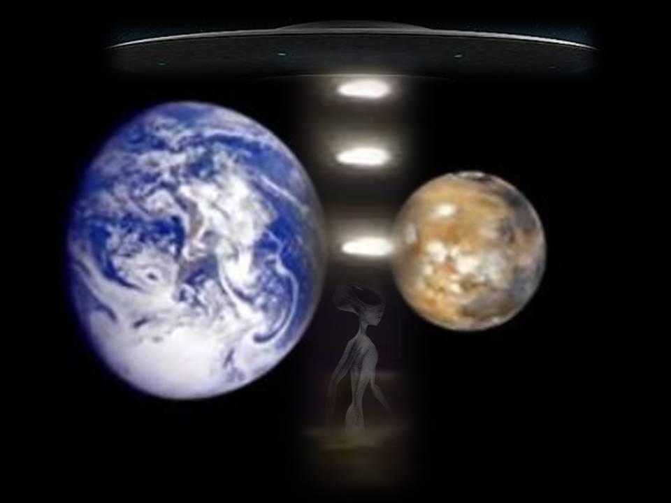 Ufo sightings ufo alien contact extraterrestrial disclosure