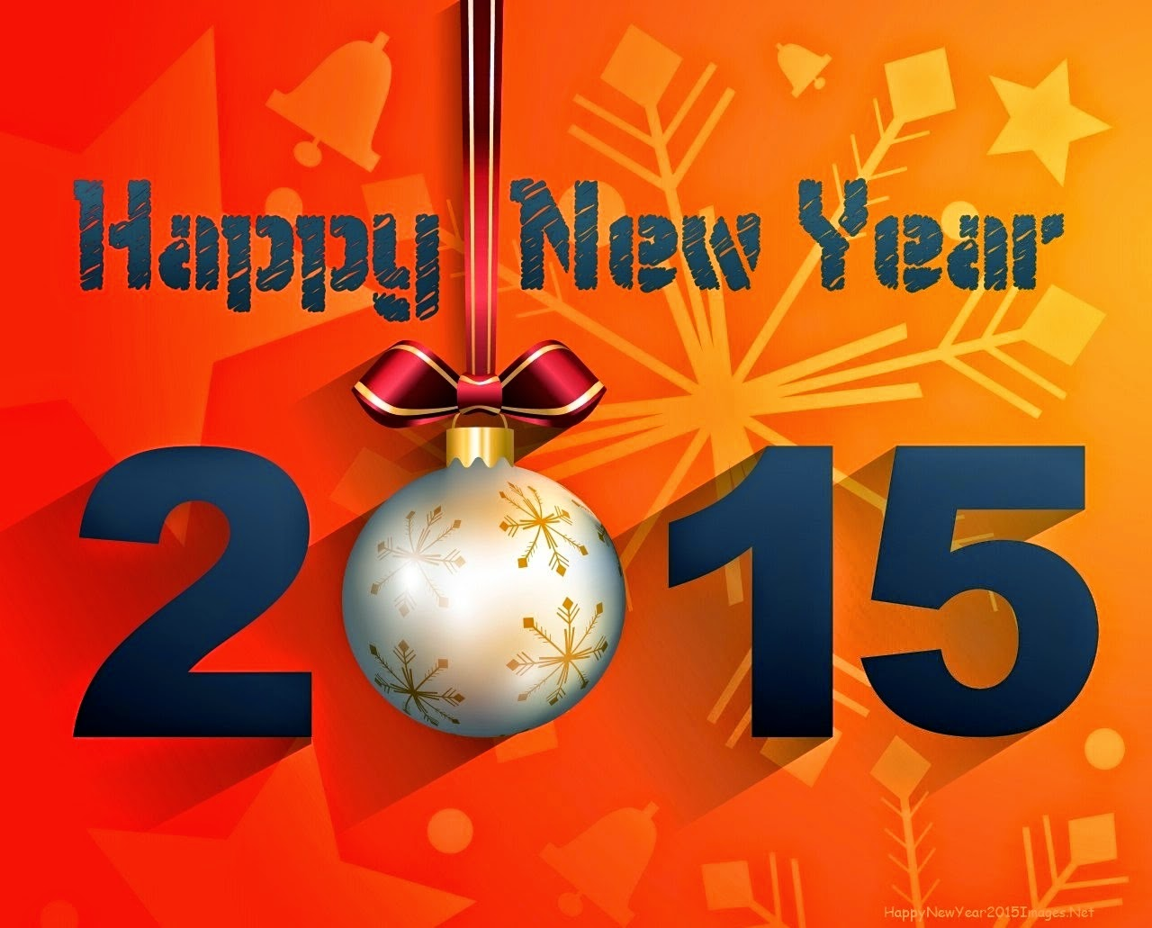 2015 Happy New Year HD Wallpapers DezignHD