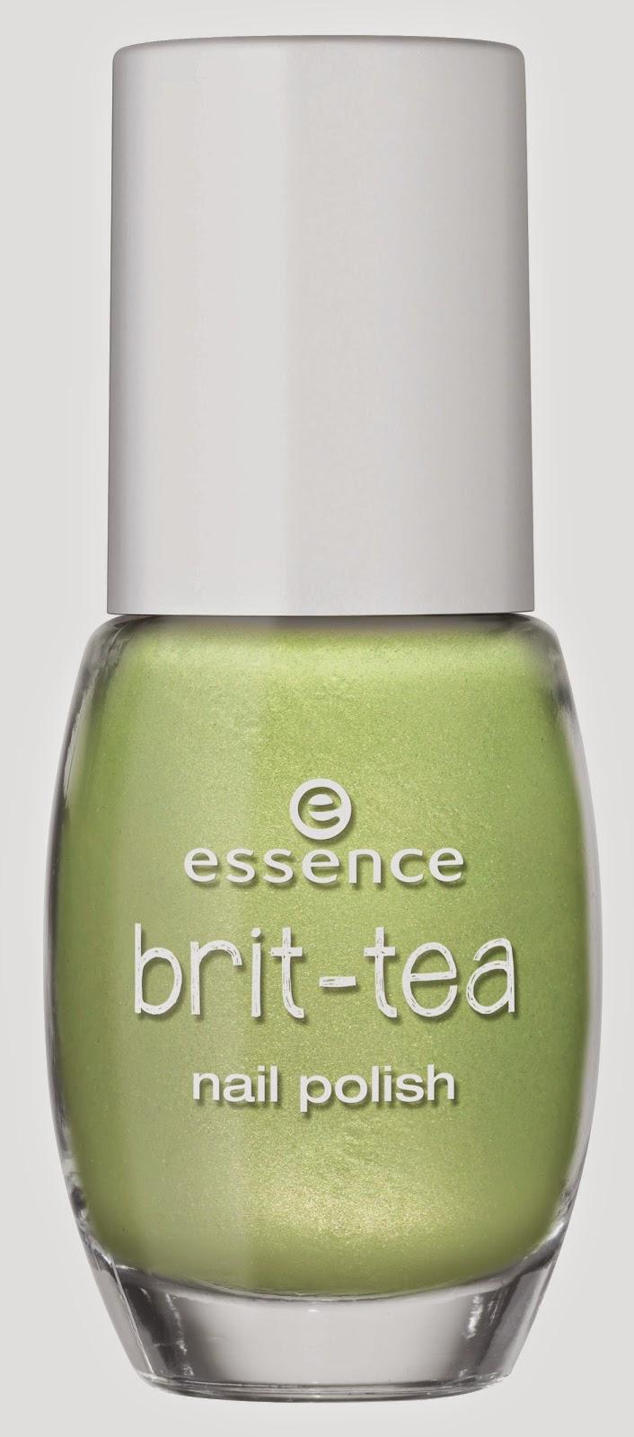 essence brit-tea – nail polish - www.annitschkasblog.de