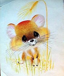 "мой магазинчик ""Little hamster"""