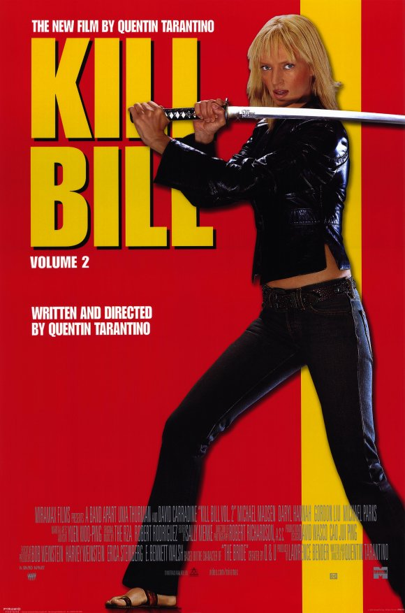 kill bill review On review aggregator rotten tomatoes, kill bill: volume 1 has a score of 85% based on reviews from 231 critics the average rating is 77/10 its consensus reads:  kill bill is admittedly little more than a stylish revenge thriller – albeit one that benefits from a wildly inventive surfeit of style.