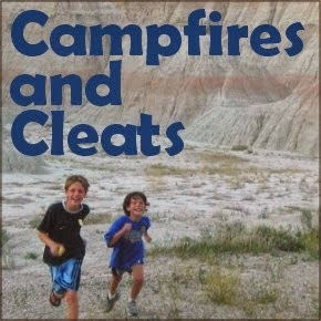 Campfires and Cleats