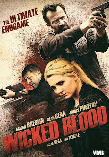 Ver: Wicked Blood (2014)