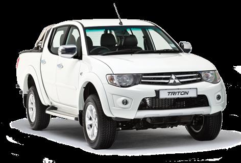 Spesifikasi Dan Harga Mitsubishi Strada Triton Terbaru