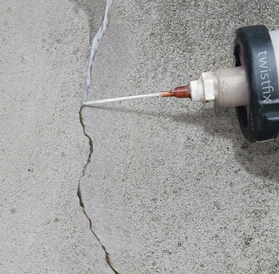 Concrete Sealers Repair - Concrete, Cement Masonry - The