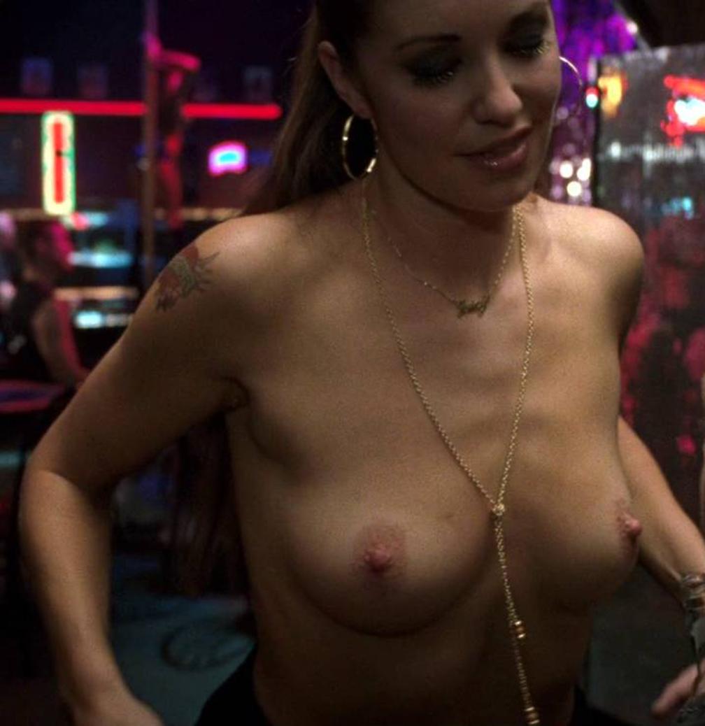 Bianca of kajlich pics naked