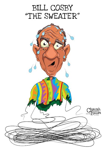 Bill Cosby Rape Allegation Drugging Women - The Sweater