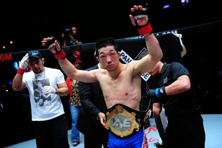 ONE FC Moment of Truth Results