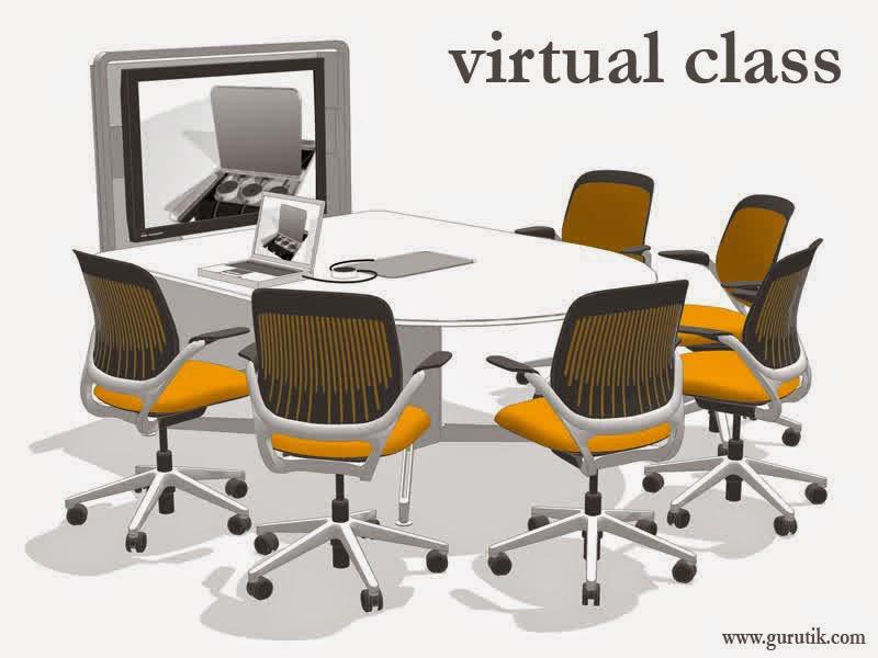 kelas maya