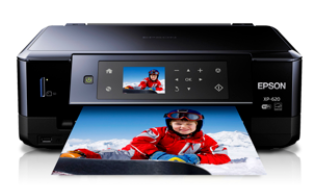 Epson XP-620 Latest Driver Download