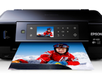 Epson XP-620 Printer Driver Free Download