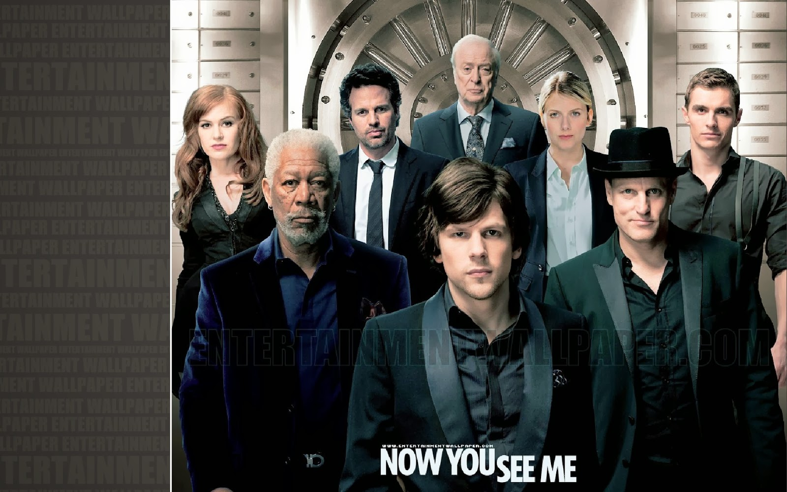 now you can see me 2013 in hindi