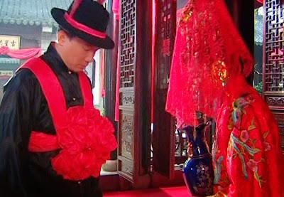 Phim Nàng Dâu Câm-The Mute Bride Thvl1