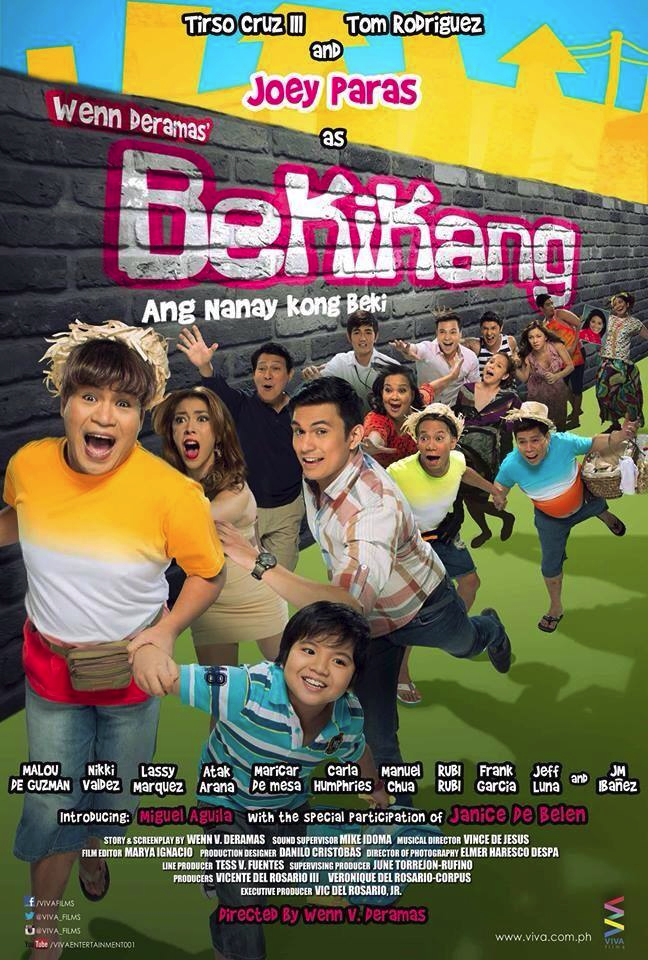 Filipino Comedy Movie 2013