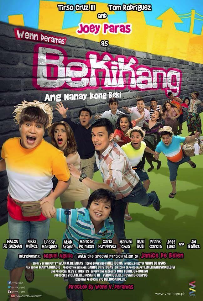 Top Tagalog Comedy Movies 2013