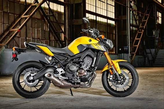 Motor gaul 2015 yamaha fz 09 features specs and price for Yamaha fz 09 horsepower