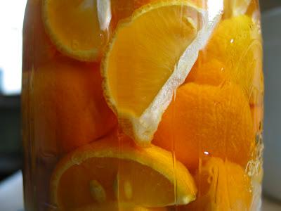 rangpur limes the antithesis to my meyer lime syrup i