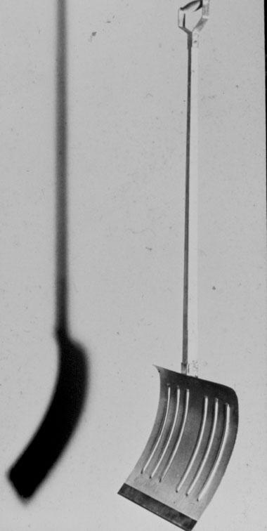 Marcel Duchamp rencontre duchamp cage
