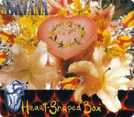 Nirvana Heart-Shaped Box Descargar
