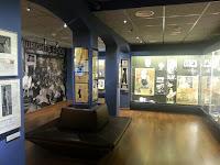 Casa-Museu Cal Gerrer. Exposició Norma Jeane/Marilyn Monroe
