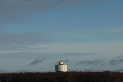 vattentornet i Eslöv. foto: Reb Dutius