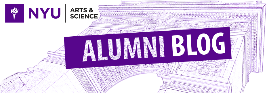 NYU Arts and Science Alumni Blog