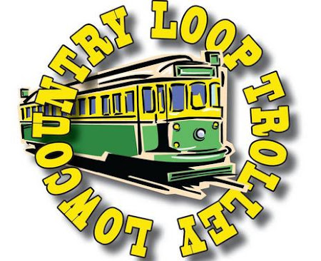 The Lowcountry Loop Trolley