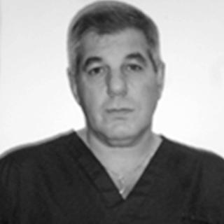 Nodar Zaridze, RMT, experienced registered massage therapist Toronto