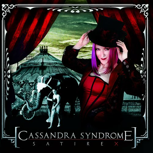 Cassandra Syndrome - Satire X (2011)