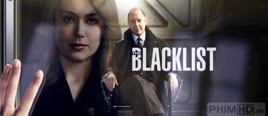 Danh Sách Đen 2: Phần 2 - The Blacklist: Season 2 - 2014