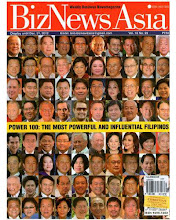 "VILMA on  BizNews Asia's ""Most Powerful and Influential Filipinos"" list"