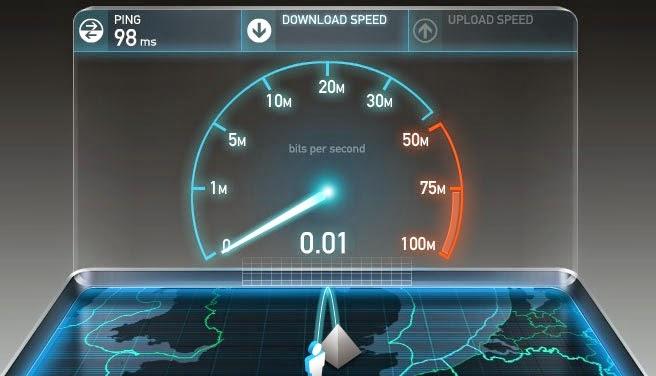Как сделать скорость интернета на телефоне быстрее