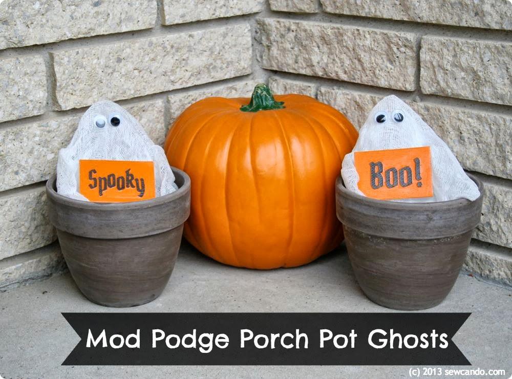 Easy Indoor Halloween Decoration Ideas