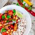 Warzywne chili