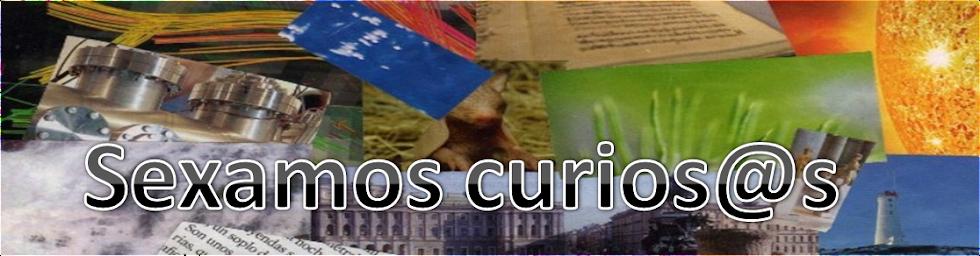 SEXAMOS CURIOS@S...