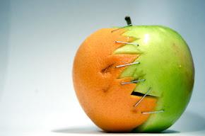Cuantos limones enteros deberás masticar para hallar tu media naranja?
