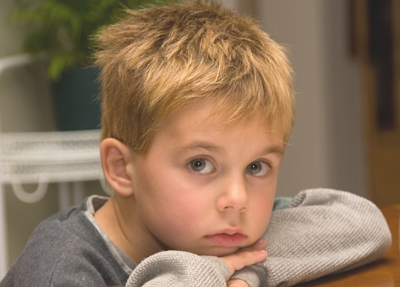 My Aspergers Child He Was Diagnosed At 6 Years Old With A Non
