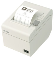 Epson TM-T20 Driver Download