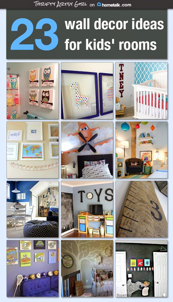 http://www.hometalk.com/b/7025193/kids-wall-decor
